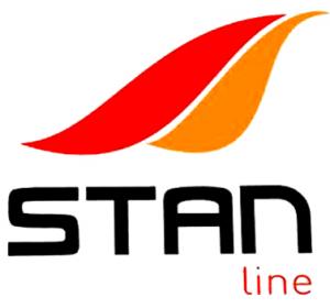 logo stanline